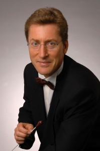 Wolfgang Heinrich - Dirigent