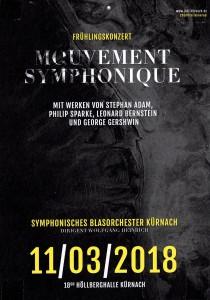Mouvement Symphonique-Plak145